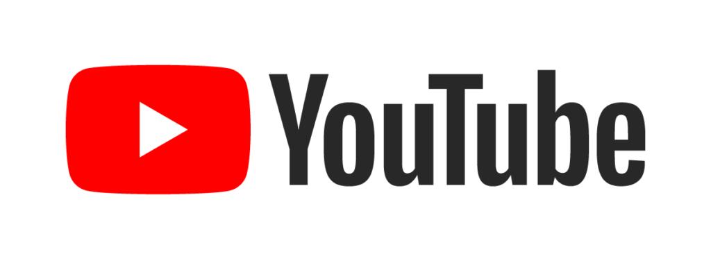 Ouverture de la chaîne Youtube